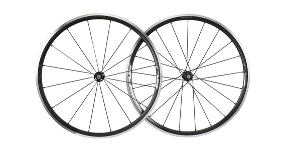 "Shimano WH-RS330 Racercykelhjul 28"" 10/11-speed sort"
